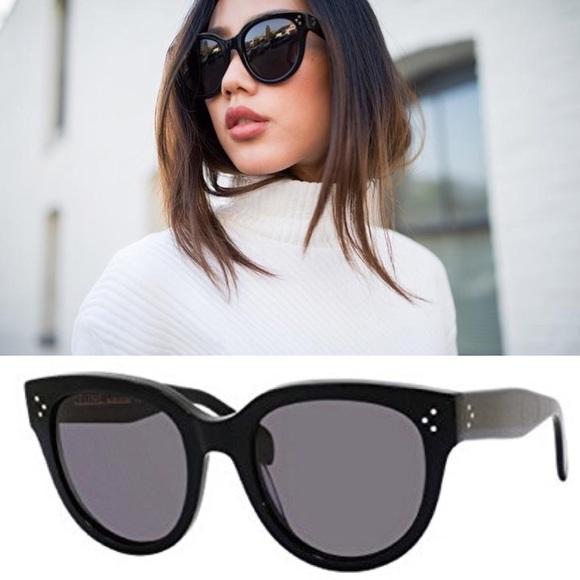 9455e98275ad Celine Accessories | Classic Black Sunglasses | Poshmark
